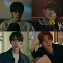 NCT 127 신곡 페이보릿, 단편소설로 먼저 만난다