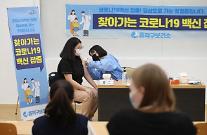 [코로나19] 전국민의 66.7% 접종 완료···이번 주말 70% 돌파 예상