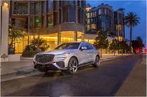 제네시스 GV70, 美 자동차 전문지 올해의 SUV 선정