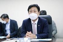 [2021 국감] 박기영 차관, 금품수수 의혹 지적에 송구하다