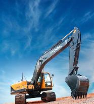 현대건설기계, 중남미서 역대 최대 3억 달러 판매실적 달성