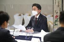 유류세 인하 공식화한 정부 인하 폭·적용 시기는 다음주께 발표