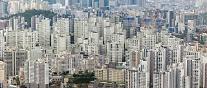 대출금리 인상, 집값 상승 피로도 겹쳤나...서울 아파트 매수심리 6주 연속 하락세