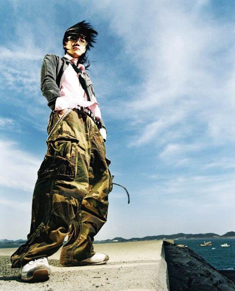 .徐太志回归演唱会举行在即 世界知名音乐人参加.