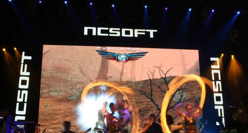 .[영문] Korean Game Giant NCsoft Facing More than One Thousand Legal Disputes.