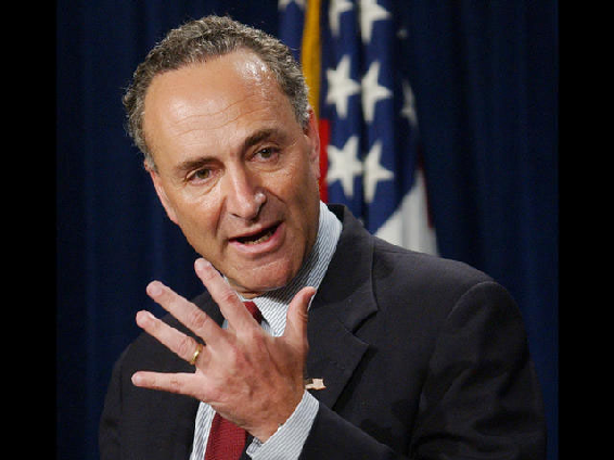 .Schumer Calls for Probe into Phone Spam .