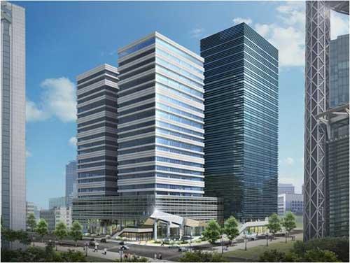 종로구 공평동·청진동 최고 26층 업무용빌딩 건립