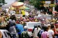 하나투어, 물의 전쟁 태국'쏭크란 축제'로
