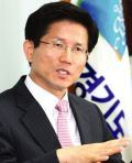 .Lowest Birthrate is Biggest Threat to South Korea: Kim Moon-soo.