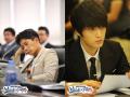 '보스를 지켜라' 지성 vs 김재중, 누가 더 좋아?