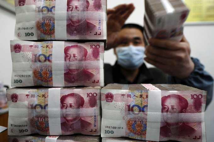 중국 물가 2년내 최저치, 향후 추가하락 전망