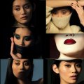 .Make up Trend Fall and Winter 2012.