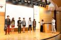 코오롱Fnc, 고려대에서 스타일링 클래스 개최