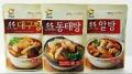 """.韩食品界现""""PSY""""消费趋势."""