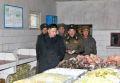 .朝鲜核试验后金正恩首次视察人民军.