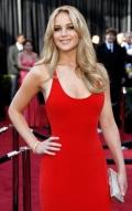 .The Hunger Games actress Jennifer Lawrence stalker arrested.
