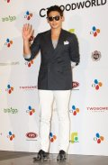 .K-pop star Rain joined hands with Cube Entertainment.