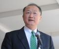 """김용 세계은행 총재 방중…""""전세계가 중국 주목"""""""