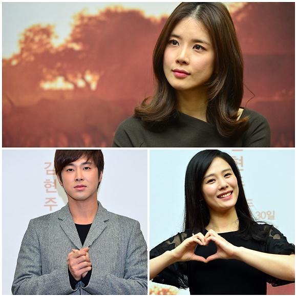 김현주·이보영·정윤호… 희망로드에서 진짜 희망을 찾다(종합)