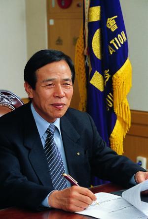 주건협 신임회장에 김문경 원일종합건설 대표 선출