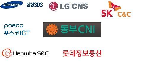 """삼성SDS·LG CNS·SK C&C IT서비스 기업, """"2014년 신사업ㆍ글로벌ㆍ내실다지기"""""""