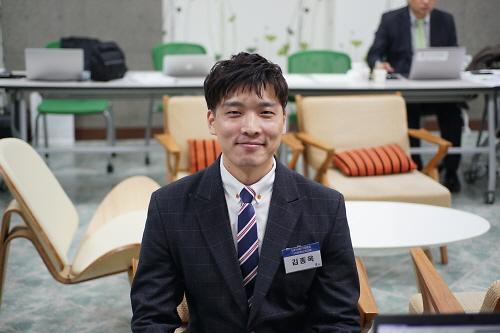 창업사관학교가 찾아낸 새로운 김종욱