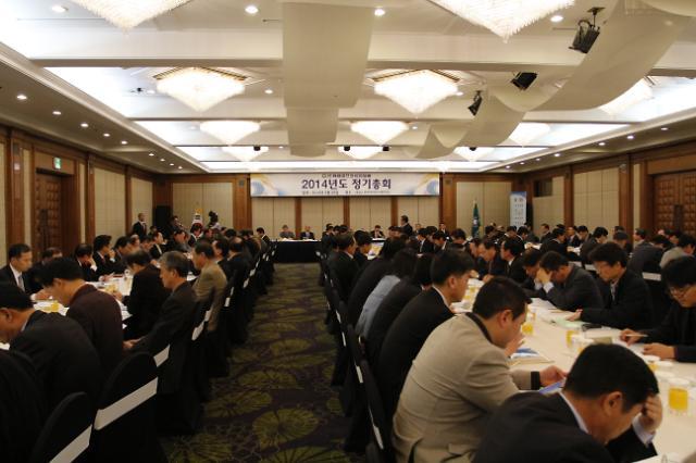 한국골프장경영협회, 정부에 규제 개선 촉구