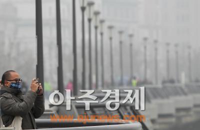 전 세계 대기오염 사망자 700만명…한국 꼴찌그룹