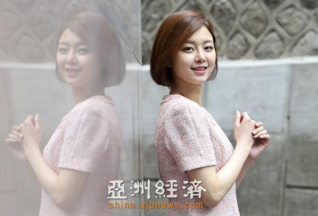与赵薇一样拥有清澈双眼的韩国演员:最秀任