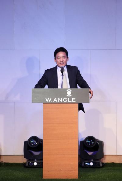 """정영훈 K2코리아 대표 """"와이드 앵글로 K2 성공 이을 것"""""""