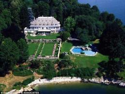 .美国一座豪宅以1.2亿美元售出创美房价新纪录.