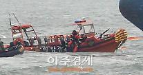 [韓国旅客船沈没事故] 珍島天気、午前まで曇って強風