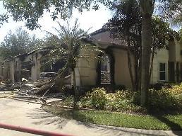 .美国一前网球运动员豪宅遭蓄意纵火 致4人死亡 .