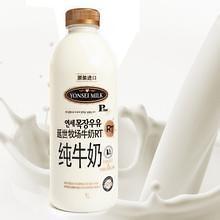 """韩国牛奶吃中国""""黄牌"""" 业绩将受重创"""