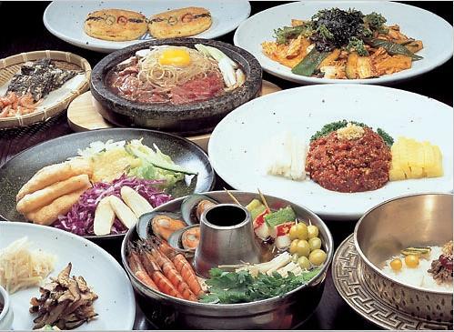韩国饮食标准英中日译名正式发布