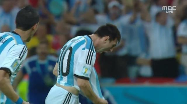 Messi leads Argentina to 2-1 win over Bosnia and Herzegovina