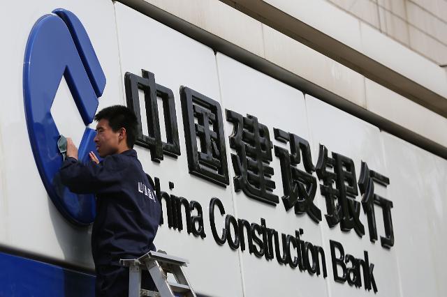 중국 칭다오, 건설은행과 금융서비스 협력
