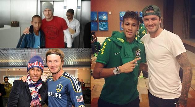 [브라질 월드컵] 독일 vs. 아르헨티나 월드컵 결승 승리 예언…베컴 vs. 펠레 누가 맞을까