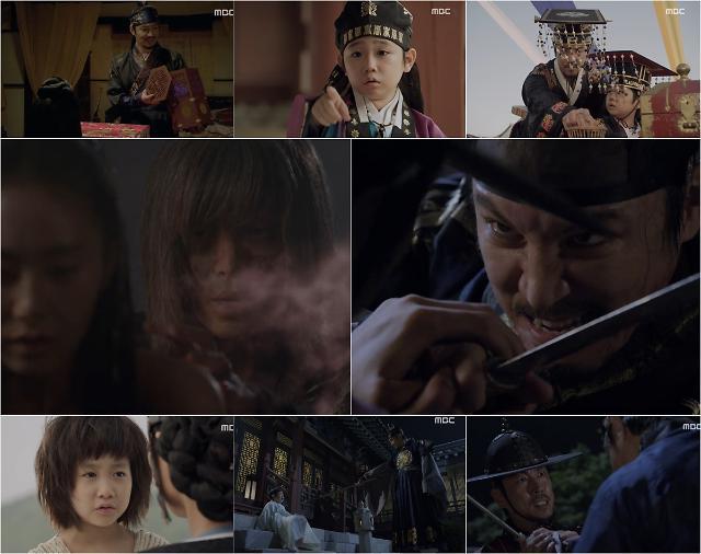 야경꾼 일지 최원영 광기 폭발 섬뜩…시청률 1위