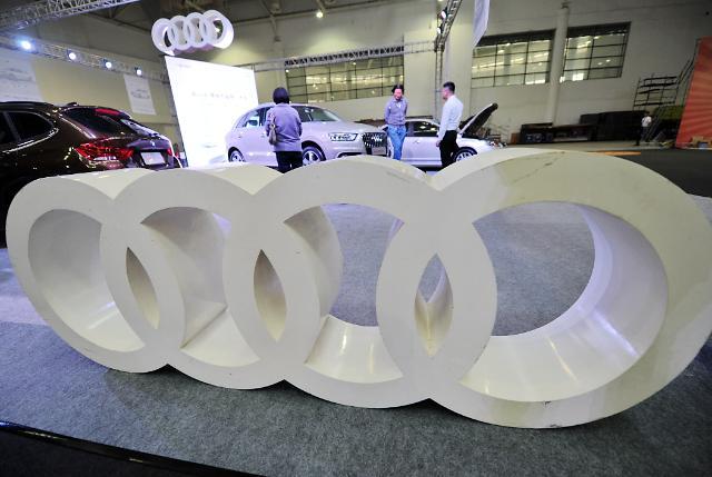 중국 반독점 칼날 자동차 업계 전체 향한 것?...1천여 개 기업 조사 중