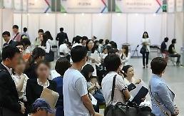 .韩国服务业五年间增长显著 远超其他产业.