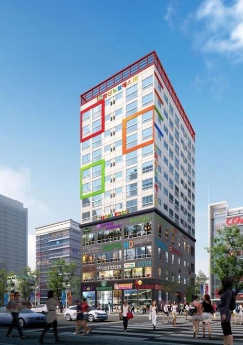 韩国房市投资新热点:平泽市美军基地