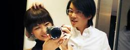 .Wife of singer Seo Taiji gives birth to daughter.