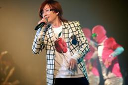 .Singer Seo Taiji to hold comeback performance Oct. 18.