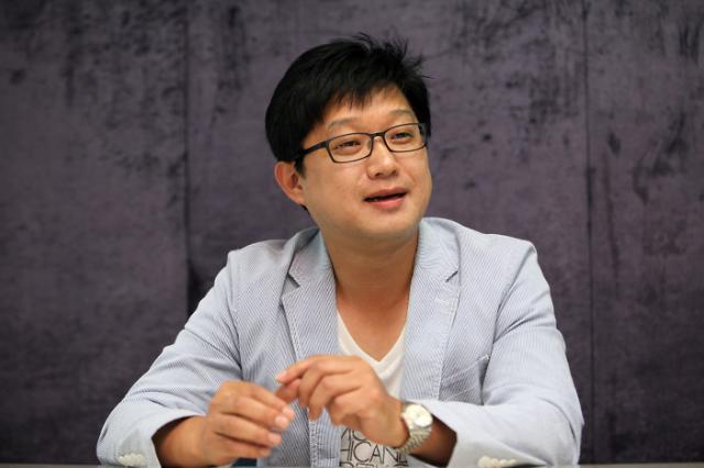 [아주초대석]창립 1년만에 업계 2위 우뚝...분양홍보 피알페퍼 서희석 사장