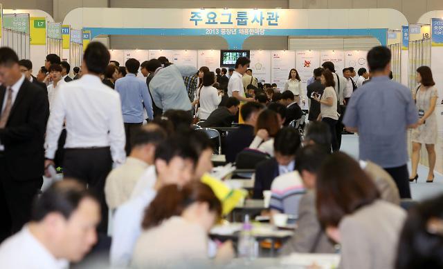 삼성·현대차 등 12개 그룹 협력사 경력직 2000명 채용