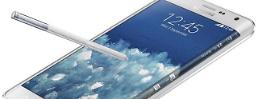 .Samsung unveils Galaxy Note 4, Galaxy Note Edge at IFA electronics show in Berlin.