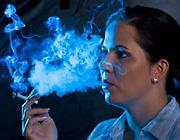 .E-cigarettes should be banned for minors: US heart association.