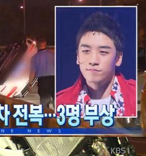 [AJU TV] 노나곤 파티 참석한 승리, 구급차 이송 중 하차한 이유는?