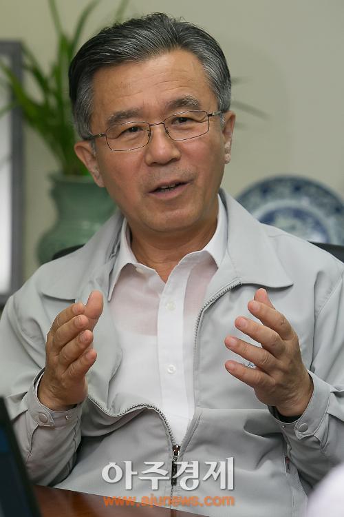 """[아주초대석]이종휘 이사장 """"많은 자영업자에게 힘을 주고 싶었다"""""""